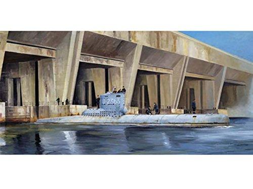 Trumpeter 1/144 05907 German Type XXIII U-Boat Project Type