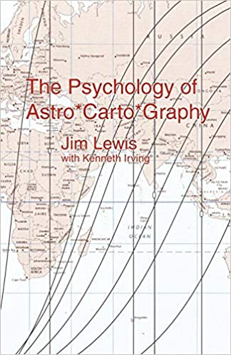 The Psychology of Astro*Carto*Graphy: Jim Lewis, Kenneth