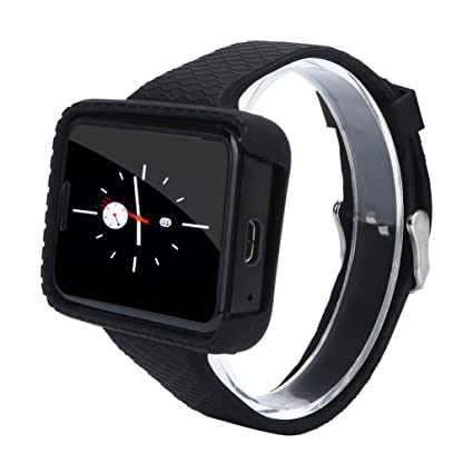Amazon.com: 2018 New Smartwatch Phone,Unlocked I5S Mini ...