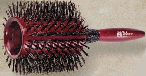 """Phillips Monster Vent Mv-2 Brush Reinforced Bristles 4-1/2"""""""