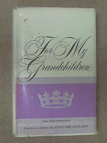 Buy gifts from grandparents