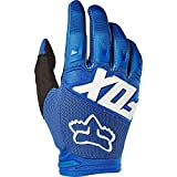 Fox Racing 2019 Dirtpaw Gloves (SMALL) (BLUE)