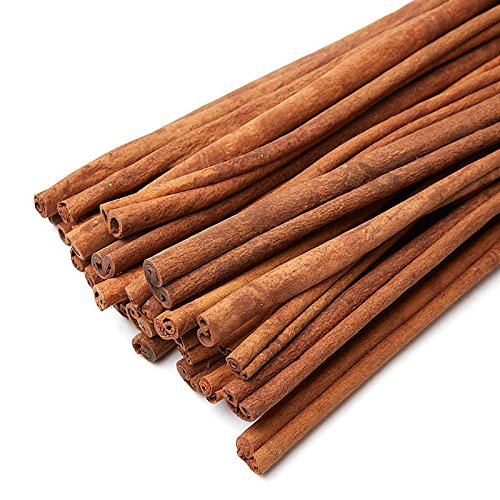 Factory Direct Craft 1 Pound of Natural Cinnamon Sticks   12 Inches Long   Non-Food Grade by Factory Direct Craft (Image #2)