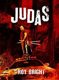 Judas by Roy Bright ebook deal