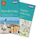 DuMont direkt Reiseführer Norderney: Mit großem Faltplan