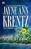 Serpent in Paradise, Stephanie James and Jayne Ann Krentz, 037377169X