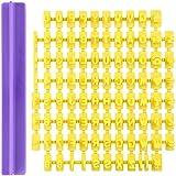 Plastica carino alfabeto numero lettera cake DIY stampo per premere timbro per biscotti biscotti stampo per decorazione