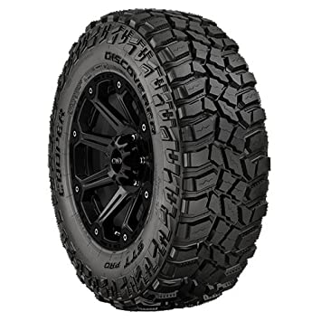 Amazon Cooper Tires Discoverer Stt Pro Terrain Radial Tire 38