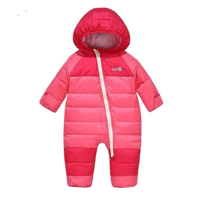Amazon.com: Beide Baby - Traje de snowsuit de invierno para ...