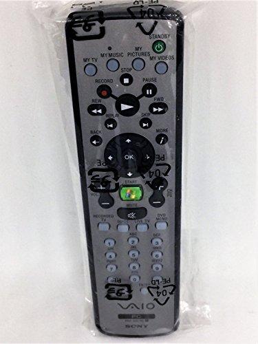 Sony RM-MC10 Vaio Remote Control Commander Windows Media Center Controller PC IR RC6 by Sony