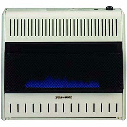 dual gas heater - 5