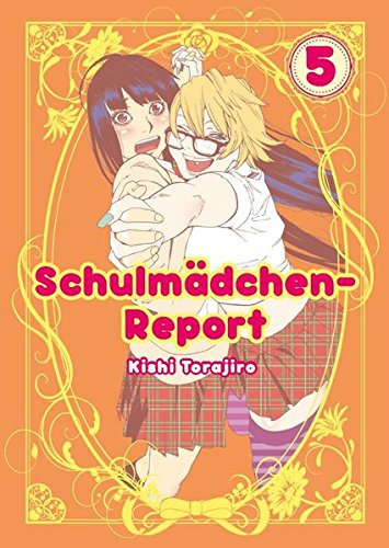 Schulmädchen-Report: Bd. 5