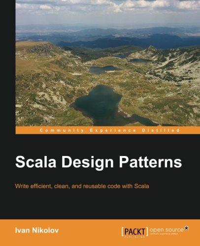 Scala Design Patterns