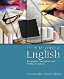 Essential College English A Grammar, Punctuation, and Writing Workbook
