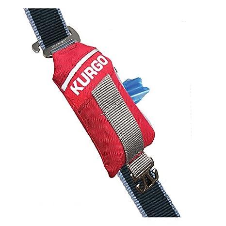 Amazon.com: kurgo Deber – Bolsa para perro Bolsa de caca ...