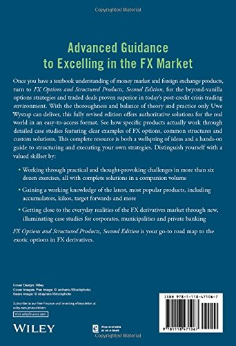 FX Options and Structured Products (The Wiley Finance Series) by Wiley