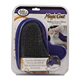 Four Paws Magic Coat Deluxe Love Glove Tender Tip For Cats from Central Pet Four Paws