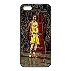 Kyrie Irving DIY Cover Case For Sam Sung Galaxy S4 Mini Cover LMc-86912 at LaiMc