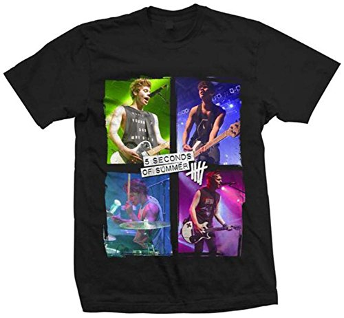 5-seconds-of-summer-live-in-colours-t-shirt-size-l