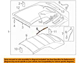 Soft  Top  Tension  Cable