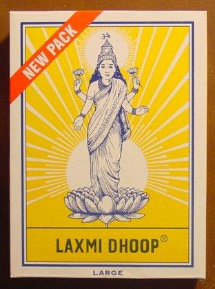 安い割引 Laxmi Sticks Dhoop Sticks – B001AZURYS Laxmi ボックスof 12パック、8 Sticks各 B001AZURYS, DESK DEPOT (UNION MADE):47a102cb --- egreensolutions.ca
