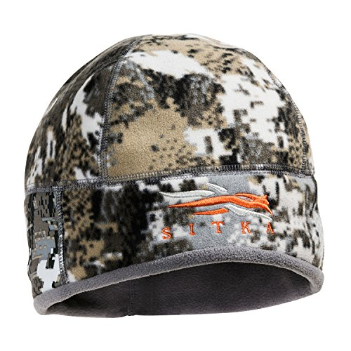 SITKA Gear Stratus Windstopper Beanie Optifade Elevated II One Size Fits All