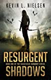Resurgent Shadows: Successive Harmony Book 1