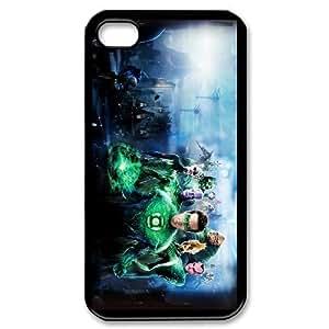 iPhone 4,4S Phone Case Green Lantern F6386405