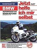 BMW Motorräder mit Boxer-Motoren: Alle Modelle 1969-1989 (Jetzt helfe ich mir selbst)