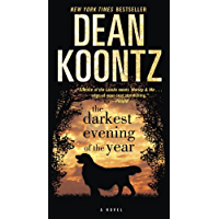 The Darkest Evening of the Year: A Novel (Dean Koontz) book cover