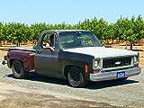 The Roadkill Muscle Truck!