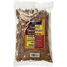 Trader Joe's Sweet and Spicy Pecans 5 oz