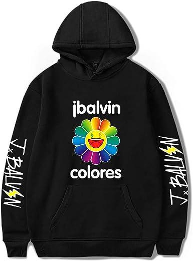 Long Sleeve Hooded Sweatshirts Casual Trendy Streetwear Hoodies Women/'s Hooded