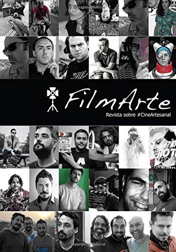 Descargar Libro Filmarte Especial: Cortometrajes Goya & Fmce 2015 Pedro Ortega Ibáñez