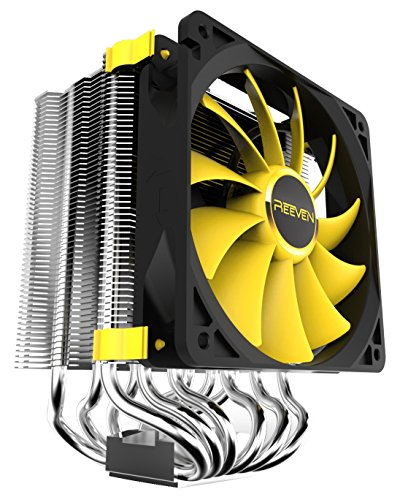 Reeven Tower CPU Cooler for JUSTICE