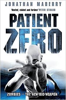 Book Patient Zero