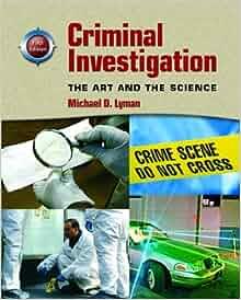 Criminal Investigation (8th ed.)