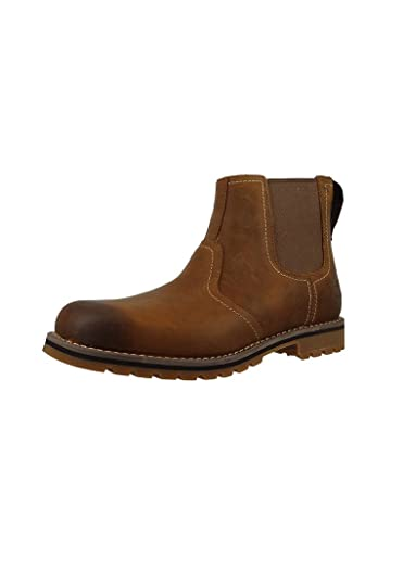 6f05f4bb90e Timberland Men's Larchmont Chelsea Ankle Boots