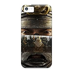 Excellent Design Total War Shogun 2 Case Cover For Iphone 5c