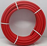 NEW Certified Non Barrier 1' - 1000' coil - RED PEX for Plumbing and Heating