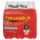 Lucozade Sports Drinks