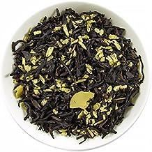 Mahalo Tea Butter Cookie Black Tea - Loose Leaf Tea - 2oz