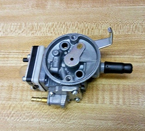 A021002360 (Old № 70170-81020) Shindaiwa Carburetor Assembly Fits T270 C270 PB270 T270 TK Round Slide