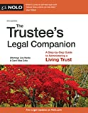 img - for Trustee's Legal Companion, The: A Step-by-Step Guide to Administering a Living Trust book / textbook / text book