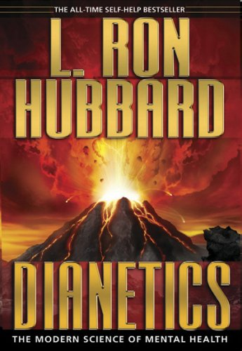 Dianetics: The Modern Science of Mental Health ()