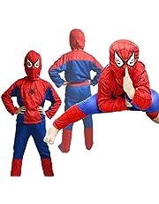 spiderman costume for boys