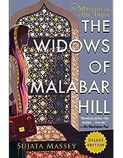 The Widows of Malabar Hill (A Perveen Mistry Novel Book 1)