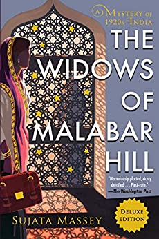 The Widows of Malabar Hill (A Mystery of 1920s India Book 1) by [Massey, Sujata]