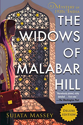 The Widows of Malabar Hill (A Mystery of 1920s India Book 1)