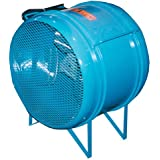Sure Flame 20 Construction Fan 1/2 HP 5000 CFM